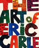 carle the art of eric carle