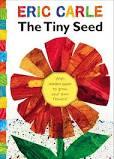 carle the tiny seed