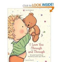 ilove you through and through
