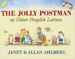 postal jolly