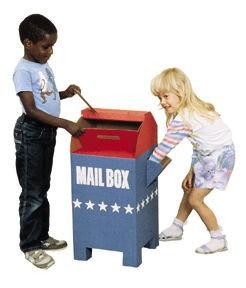postal mailbox2