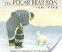 winter polar bear son