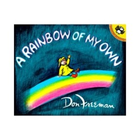 rainbow of my own