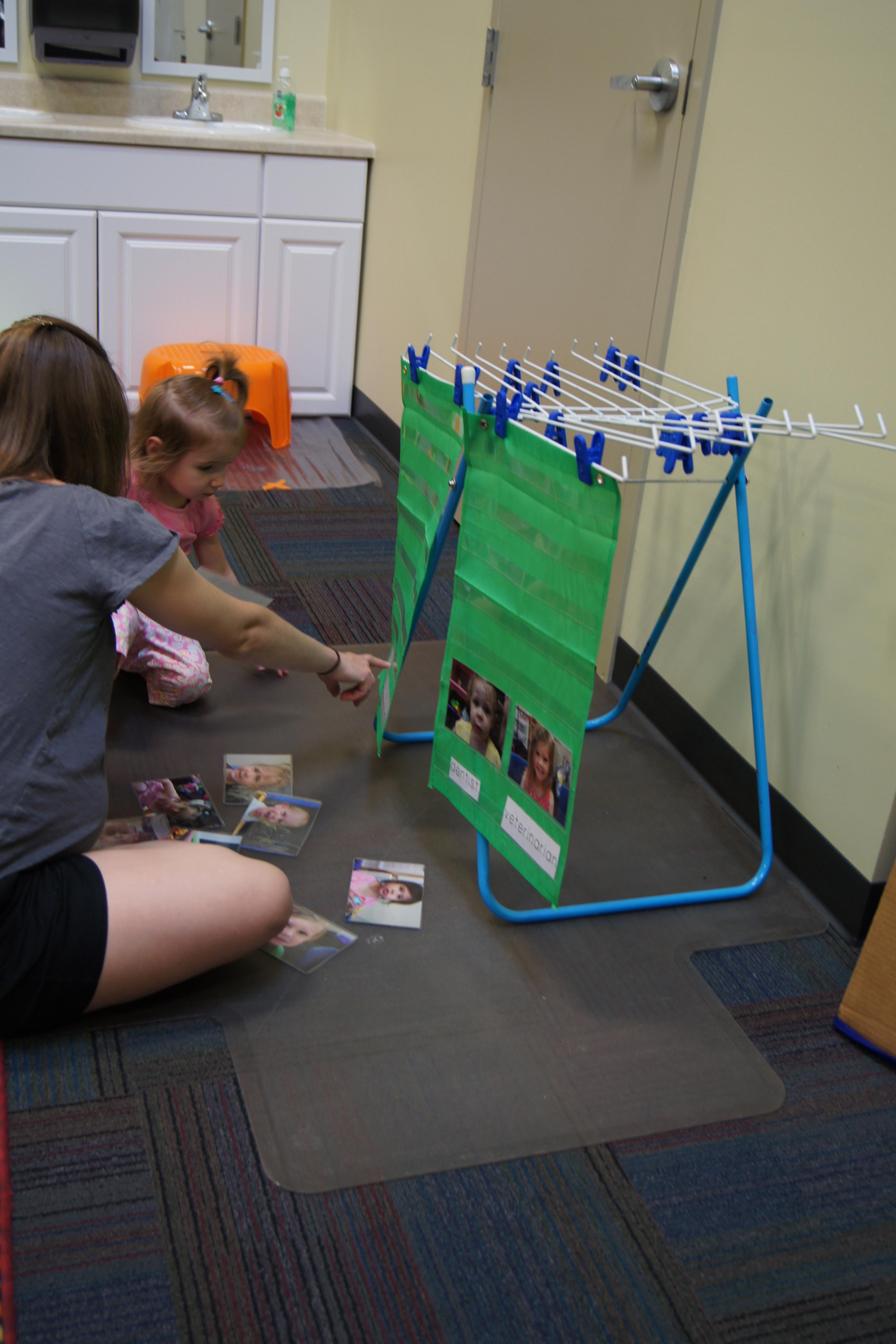 preschool theme community helpers learning with miss jenny