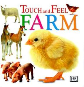farm touch and feel